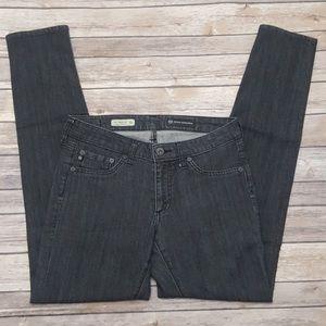 AG skinny jeans, size 29